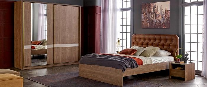 loren alfemo yatak odası