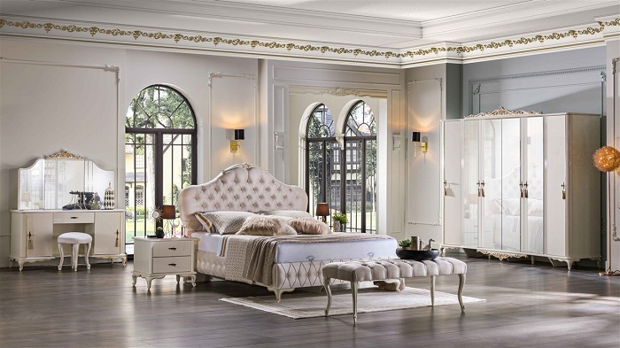 mariana bellona yatak odası