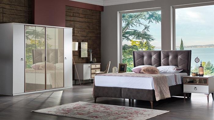 martina mondi yatak odası takımı