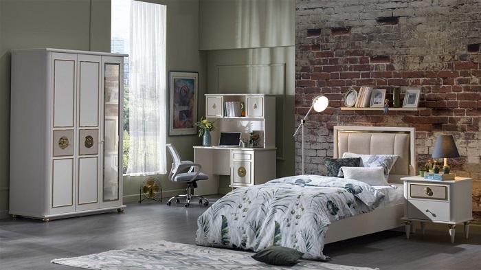mistral bellona genç odası