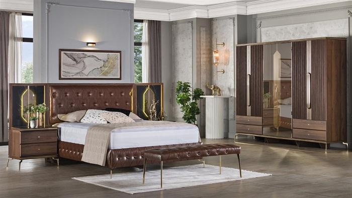 montego bellona yatak odası