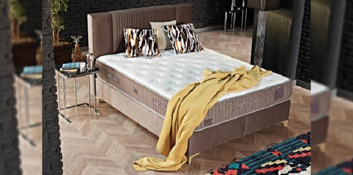 moonlight kilim mobilya yatak