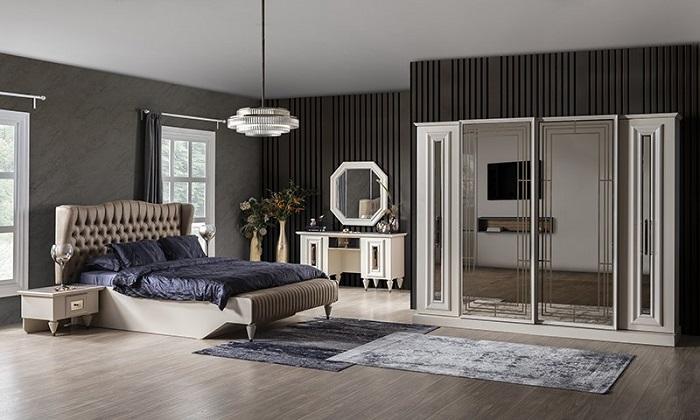 nirvana weltew yatak odası