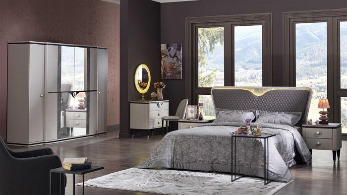 orlando bellona yatak odası