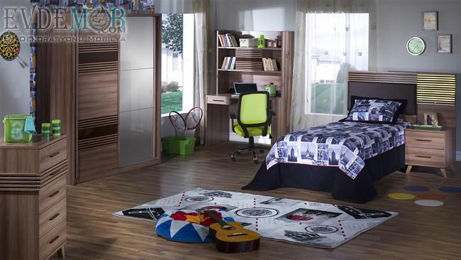 pablo bellona genç odası