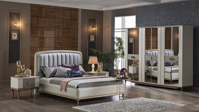 pesaro bellona yatak odası
