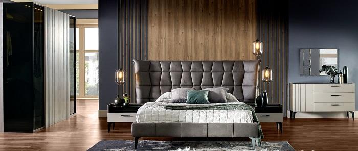 prado alfemo yatak odası