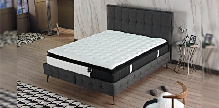 prestige aloevera kilim mobilya yatak