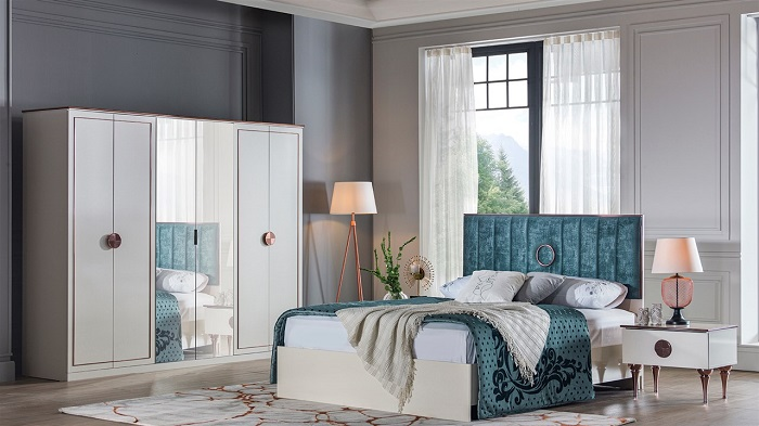 rita mondi yatak odası takımı