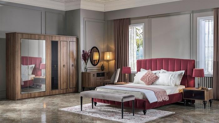 sofia mondi yatak odası takımı