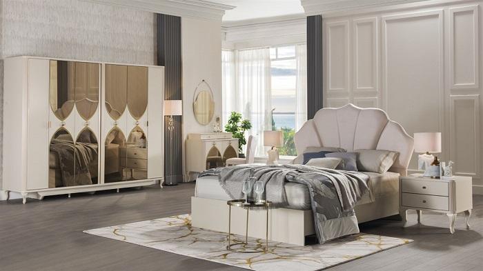 solven bellona yatak odası
