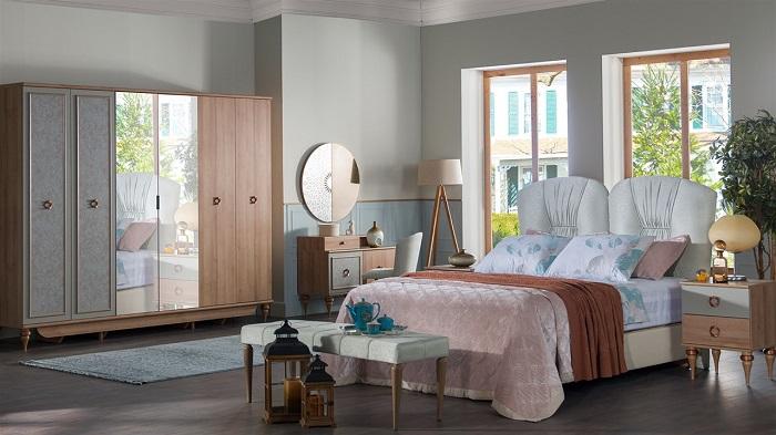 toscana mondi yatak odası takımı