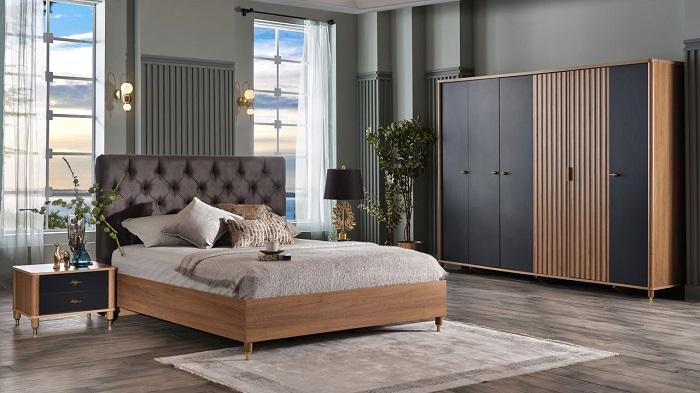 venon istikbal yatak odası