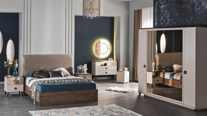 venti bellona yatak odası