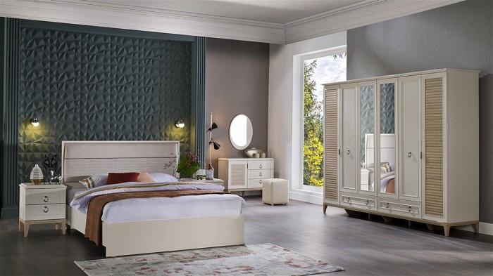 vilza bellona yatak odası