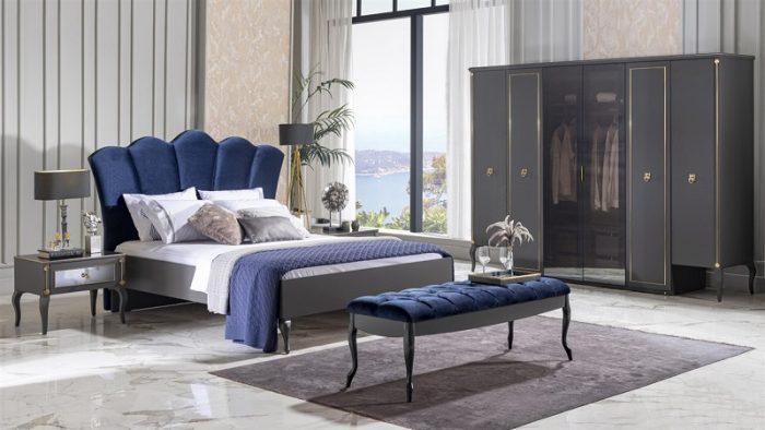 dorea mondi yatak odası takımı