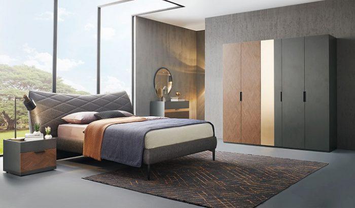 dorian yatak odası
