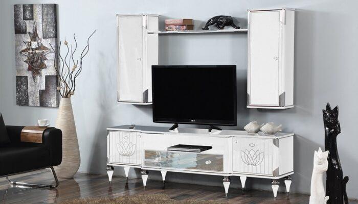 elegante ipek tv ünitesi