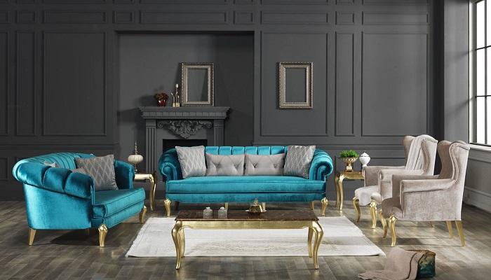 estella ipek mobilya koltuk takımı