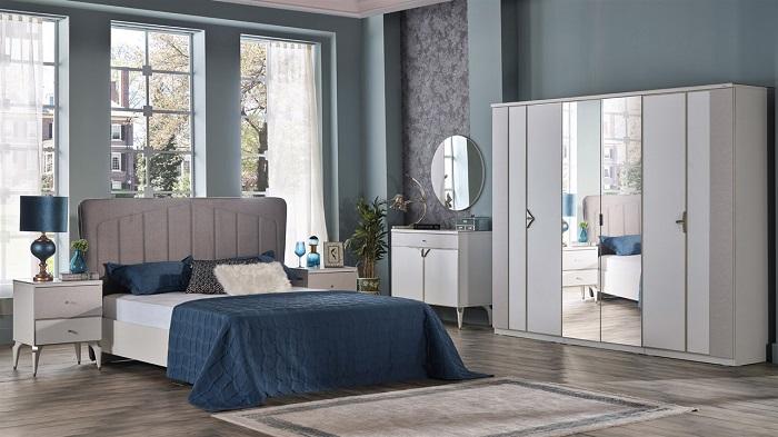 leny bellona yatak odası