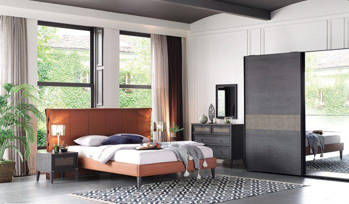 marengo enza home yatak odası