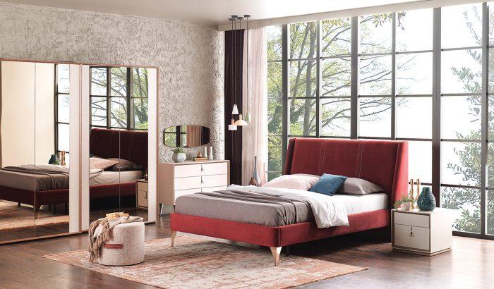 netha enza home yatak odası