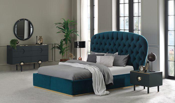 ottovia enza home yatak odası