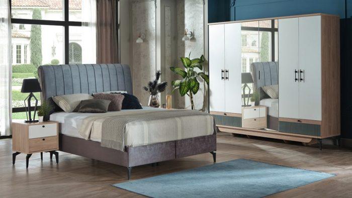 petra mondi yatak odası takımı