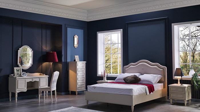 pery istikbal yatak odası