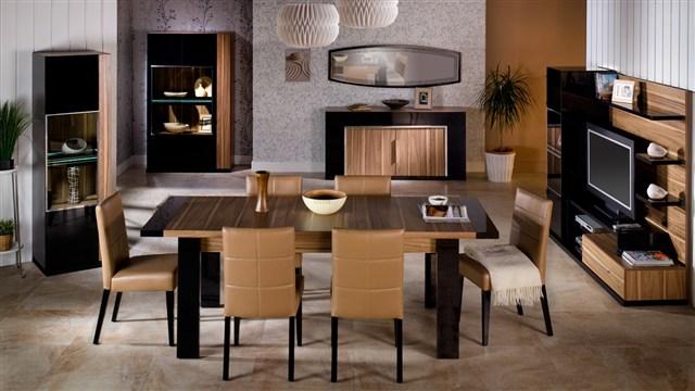 Almira yemek odası takımı