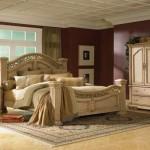 Antika yatak odası tasarımları