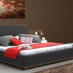 Como yatak odası
