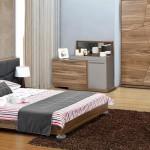 Diego yatak odası