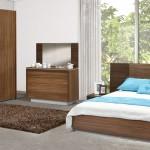 Dumont yatak odası