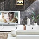 Doğtaş bianco tv ünitesi