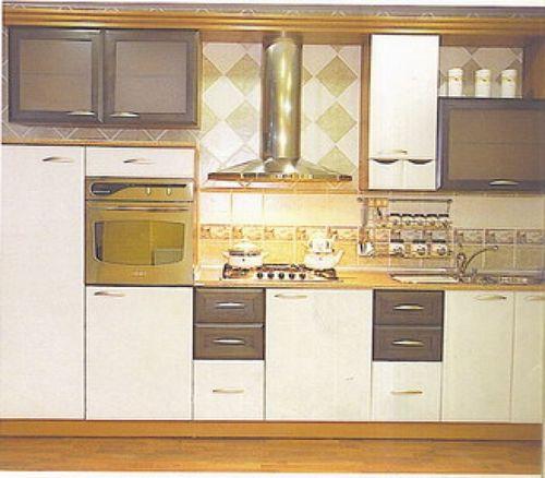 Hazır mutfak modeli