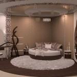 Lüks yatak odası modelleri