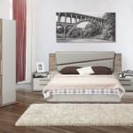 Legno yatak odası