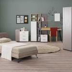 Liny genç odası yatak modelleri