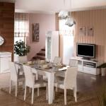 Mondi inci yemek odası