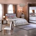 Mondi castano yatak odası takımı