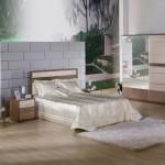 Mondi colombia yatak odası takımı