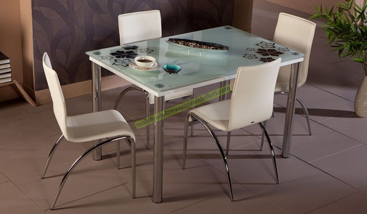 Mondi serena masa sandalye takımı