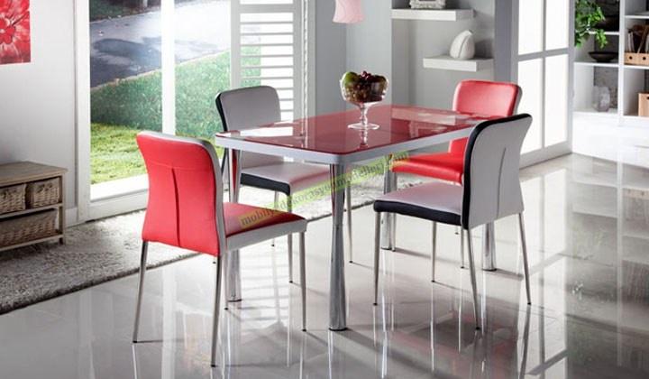 Mondi sesto masası sandalye takımı