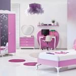 Pink pembe yatak odası takımı