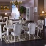Queen yemek odası takımı