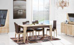 Alfemo Mobilya Yemek Odası Takımları ve Fiyatları