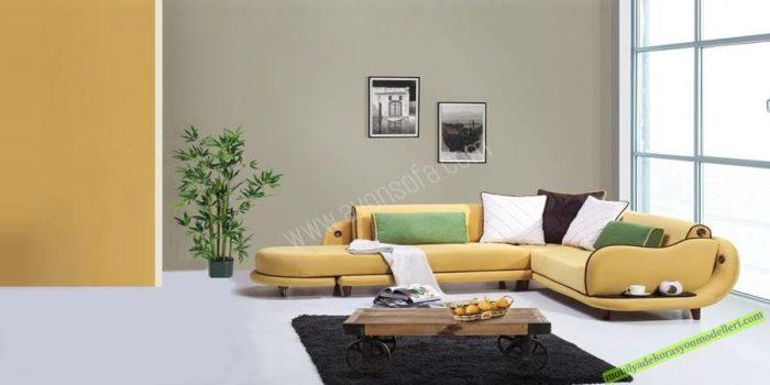 Roma Köşe Takımı 24 Ay Avonsofa garantisindedir. Roma köşe takımı, şıklığı, modernliği ve çok hızlı yatak olması özelliği ile sizi kendine hayran bırakacaktır. Ürün Fiyatı: 2.595,00 TL Havale Fiyatı: 2.465,25 TL (%5 havale indirimi)