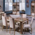 Vesta yemek odası takımı