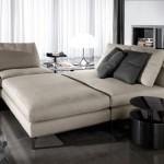 Açılabilir modern kanape modeli